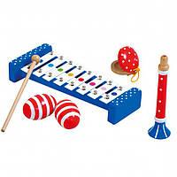 Набор музыкальных инструментов Bino 86587