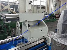 FDB Maschinen Turner 800 3000 S DPI токарный станок по металлу токарновинторезный аналог дип 300 1м63, фото 2