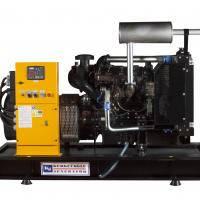 Дизельный генератор 5KJP 110.1