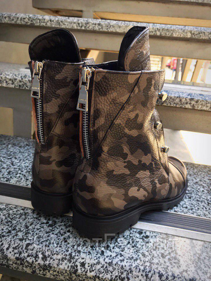 d76218823 Молодежные ботинки Hermes болты c логотипом, цвет уточняйте: продажа ...