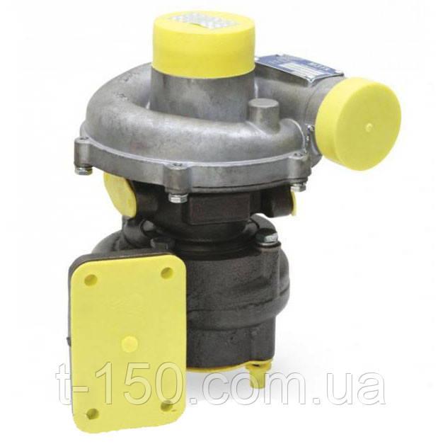 Турбина (турбокомпрессор) ТКР-50.09.16-01 «Газон-NEXT», ЯМЗ-53443-20