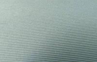 Резина набоечная Линия т. 6,6 мм цвет бежевый