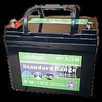 Аккумулятор EverExceed Standard Range ST-1240 (Акция)