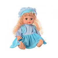 """Интерактивная кукла (поет и говорит) """"Алина"""", 5078/79/57/68"""