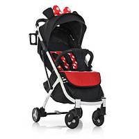 Прогулочная коляска Baby YOGA M 3910-3 (аналог Yoya Plus2 ) Минни Маус