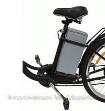 Электровелосипед Volta Milano 350w 36v, фото 3