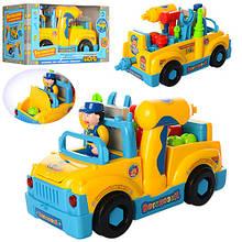 Игровой набор Limo Toy Грузовозик