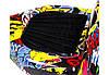 Гироскутер Smart Pro 10 самобаланс Желтый Хип Хоп, фото 2