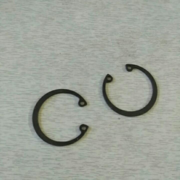 Кольца стопорные поршневого пальца ZS/ZH1100