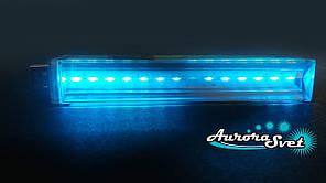 Велоподсветка RGB на спиці.Підсвічування для велосипеда з візерунками