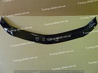 Дефлектор на капот Pontiac Vibe (2002-2007) (Понтиак Вайб)