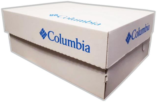 Коробка Columbia