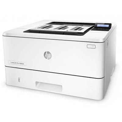Принтер А4 HP LaserJet Pro M402n C5F93A