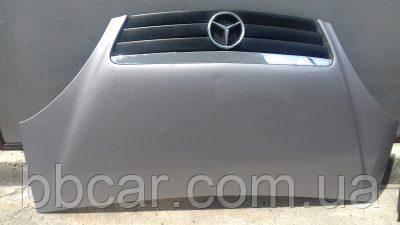 Капот Mercedes-Benz A-Class