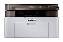 MФУ А4 ч/б Samsung SL-M2070W c Wi-Fi (SS298B)