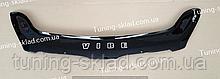 Дефлектор на капот Pontiac Vibe (2008-2010) (Понтиак Вайб)