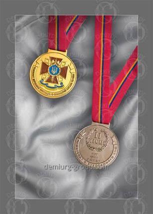 """Медаль """" Чемпионат рукопашного боя"""", фото 2"""
