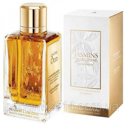 Женская парфюмированная вода ланком жасмин парципан Lancome Jasmins Marzipane (лиц) духи парфюм аромат, фото 2