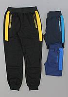 Спортивные брюки для мальчиков F&D оптом, 4-12 лет. {есть:4 года}, фото 1