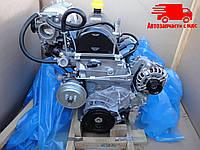 Двигатель ВАЗ 21230, НИВА ШЕВРОЛЕ (1,7л.) 8 клапанный (пр-во АвтоВАЗ). 21230-100026041 Ціна з ПДВ.