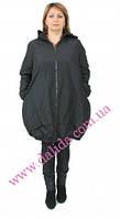 Женская молодежная  куртка батальных размеров Darkwin, фото 1