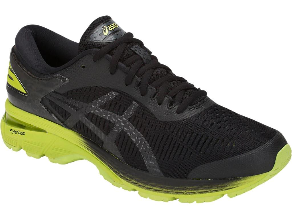 Мужские кроссовки для бега ASICS GEL KAYANO 25 1011A019-001  продажа ... 2ee9e5553ad