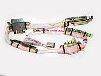 Подушка безопасности потолочная /штора/ правая универсал Honda Accord (CL/CM) 03-09 (Хонда Аккорд ЦЛ)  78800SEDG81