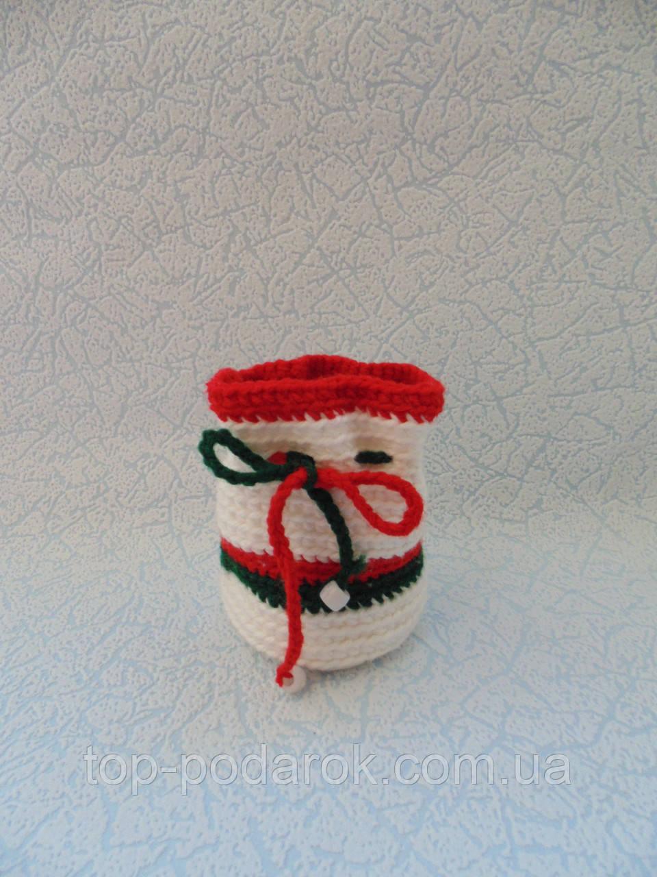 Мешочек для подарка
