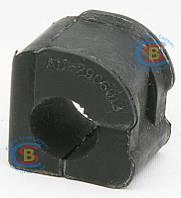 A11-2906013 Втулка стабилизатора A11 (Оригинал) переднего A15/A18 CHERY AMULET KARRY АМУЛЕТ 1.6л, фото 1