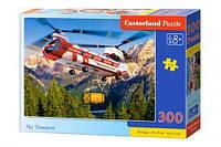 Пазлы  Воздушный транспорт , 300 элементов