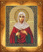 Набор для вышивки бисером Русская искусница 377 «Святая Иоанна Мироносица (Жанна, Яна)»