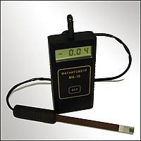 МХ-10 магнитометр (миллитесламетр)