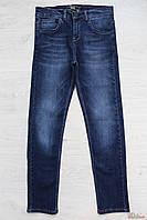 Джинсы синего цвета для мальчика (104 см.) A-yugi Jeans 2125000568331
