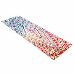 Коврик-полотенце для йоги Grip ART XL (TRIBAL ETHNO)