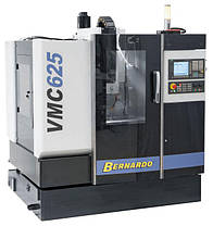 VMC 625 - Siemens Sinumerik 808D Advanced Вертикально фрезерный обрабатывающий центр с ЧПУ Bernardo, фото 2