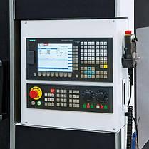 VMC 625 - Siemens Sinumerik 808D Advanced Вертикально фрезерный обрабатывающий центр с ЧПУ Bernardo  , фото 3
