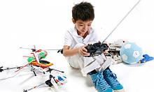 Іграшки на радіокеруванні