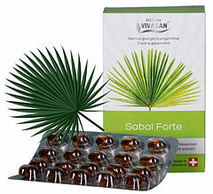 Сабаль Форте Sabal Forte Вівасан Швейцарія