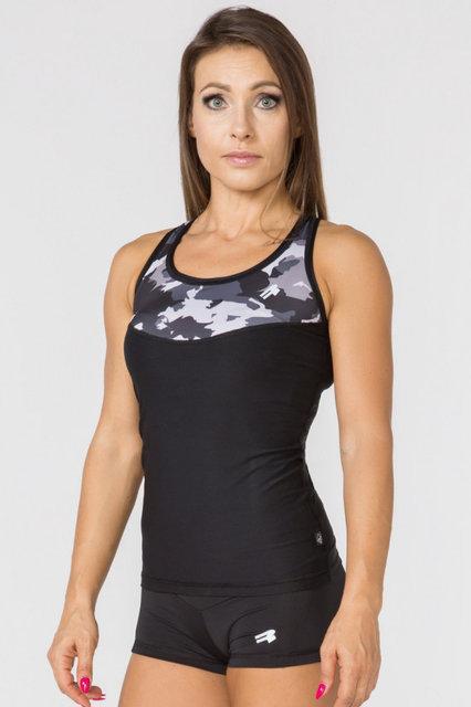 Спортивная майка Radical Army Lady's Tank Top