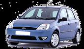 Ford Fiesta 2002-2009