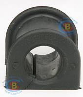 A13-2906013 Втулка стабилизатора A13 (Лицензия) переднего Chery ZAZ Forza Форза, фото 1
