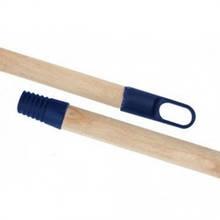 Рукоятка деревянная с резьбой 120СМ