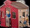 Детский Игровой мульти-домик Little Tikes 444D