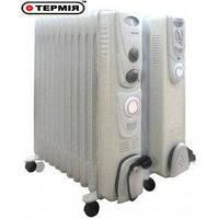Масляный радиатор Термия Н0920 (9 секций)