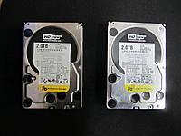 Жесткий диск WD RE4 2TB black 7200rpm 64MB 3.5 SATA II, фото 1