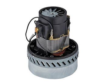 Универсальные двигатели для моющих пылесосов