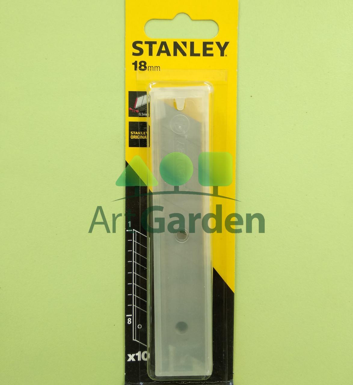 Лезвие для ножа STANLEY