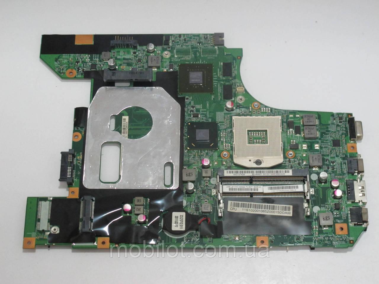 Материнская плата Lenovo Z570 (NZ-7311)
