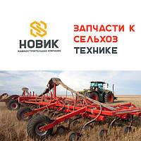 Запчасти к сельхозтехнике HORSCH и др., фото 1