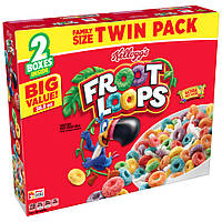 Froot Loops twin pack